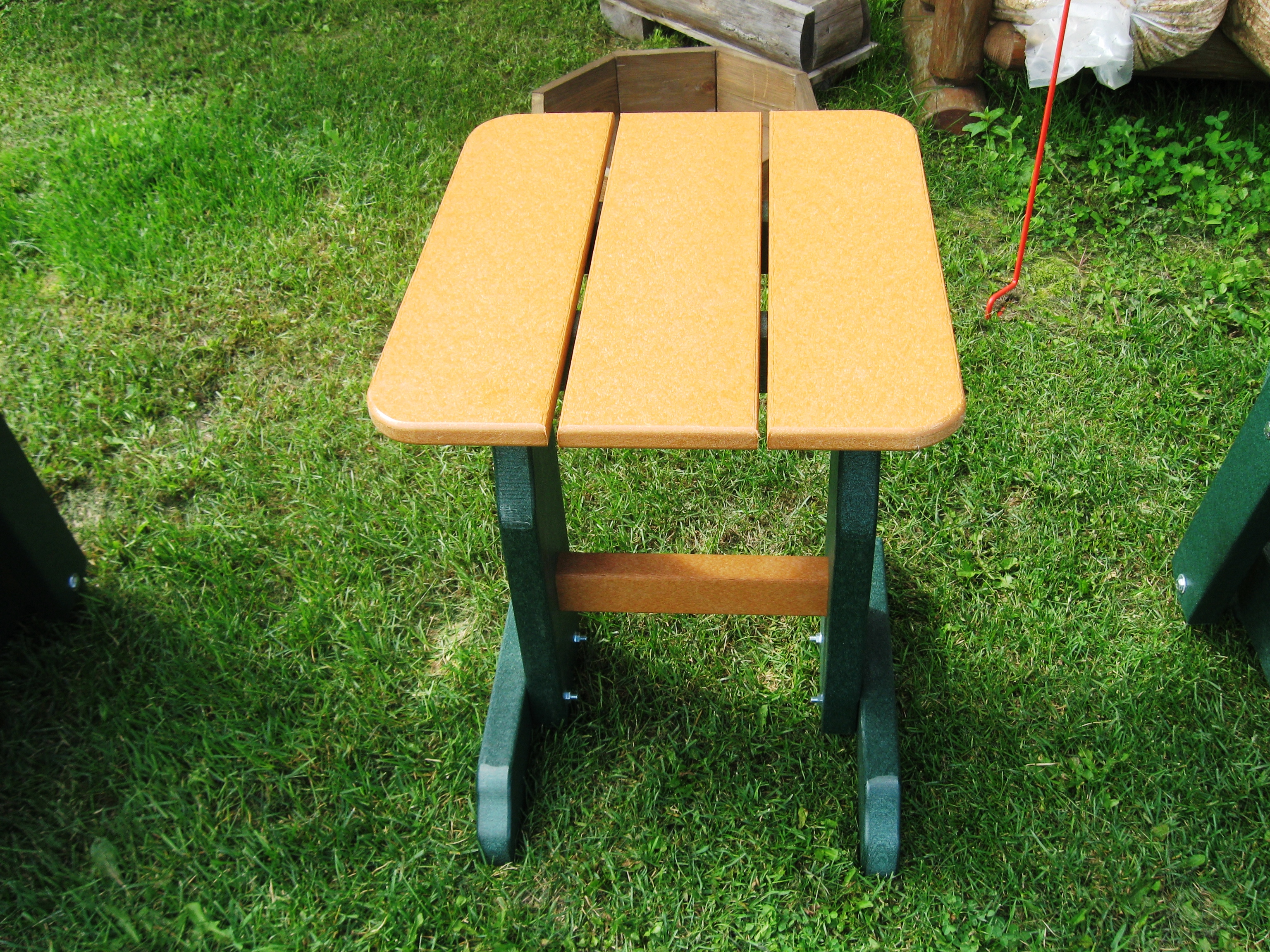 Outdoor Poly Table