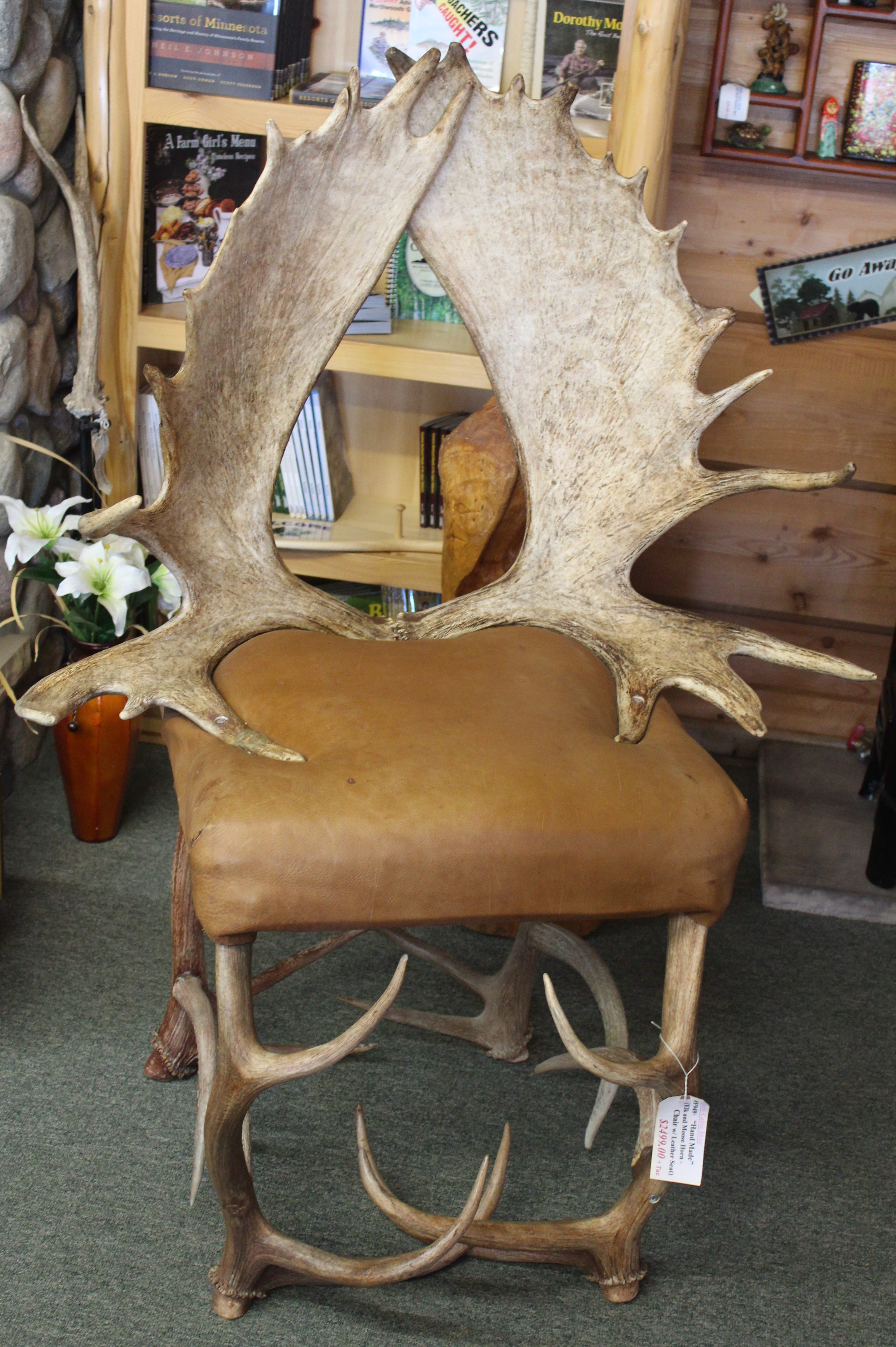 Anter chairs